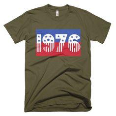 1976 Men's T-shirt