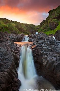 Haleakala National Park, Kula, HI 96790 - Come visit this special place - renew your spirit amid stark volcanic landscapes and sub-tropical rain forest with an unforgettable hike through the backcountry..... I did this last week, beautiful