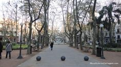 Montevidéu – Um passeio pela Ciudad Vieja e pelo Centro da cidade