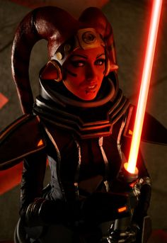 Star Wars: The Old Republic - Sith Inquisitor 3 by Feyische on DeviantArt