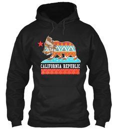 Native American California Republic | Teespring