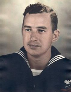 Son Of Pearl Harbor Veteran Shares Father's Story | Door County Daily News.