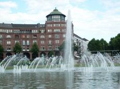 Mannheim Germany | Mannheim Tourism and Vacations: 31 Things to Do in Mannheim, Germany ...