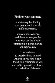 Happy Love Quotes, Finding Love Quotes, Soulmate Love Quotes, Love Quotes For Her, Romantic Love Quotes, Finding Your Soulmate Quotes, Find Your Soulmate, Blessed Love Quotes, Best Love Quotes