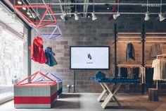 NikeLab x sacai 2015 Spring Launch Event @ X158 Recap