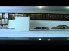 Paulo Mendes da Rocha e o Cais das Artes - A visão do mestre - YouTube