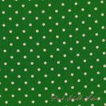 Momo Mochi Dot Grass - LINEN [MODA-32910-18] - $12.95 : Pink Chalk Fabrics is your online source for modern quilting cottons and sewing patterns., Cloth, Pattern + Tool for Modern Sewists