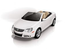 2010 Volkswagen Eos (VW) Review, Ratings, Specs, Prices, and ...