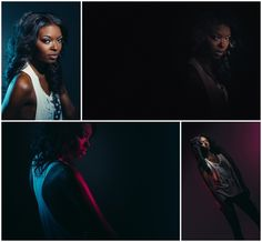Photos by Trevor Dayley Photography using the MagMod Modifiers