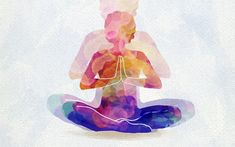 Yin Yoga, Pictures To Draw, Lava Lamp, Mantra, Buddha, Drawings, Health, Quotes, Direction Signs