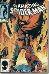 Venom #01 - Saga del traje alienígena (1984)