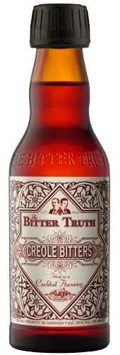 The Bitter Truth Bitters, Liqueurs and Spirits – The Bitter Truth Creole Bitters