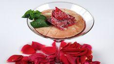 Κρέμα τριαντάφυλλο – Χρυσές Συνταγές