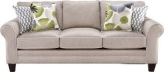 Lilith Pond Taupe Sleeper. $649.99. 84W x 37D x 38H. Find affordable Sleeper Sofas for your home that will complement the rest of your furniture.
