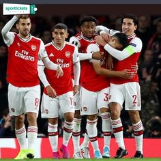 Arsenal Tickets – buy online tickets for a hassle-free experience Online Tickets, Football Fans, Arsenal, Stuff To Buy, Adidas, Arsenal F.c.