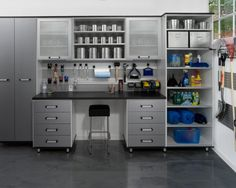 Garage Design, Pictures, Remodel, Decor and Ideas