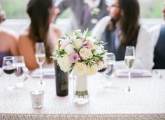 Léal Vineyards | Wedding | Photo by Majesta Patterson
