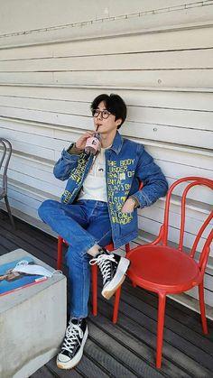 Kyungsoo, Exo Chanyeol, What Is Love Exo, Chen, Exo Korea, Exo Lockscreen, Instyle Magazine, Cosmopolitan Magazine, Kim Junmyeon
