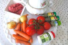 Dit Recept Tomatensoep met balletjes is fantastisch lekker en snel te maken.