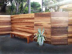 Backyard fancy fence ideas-4