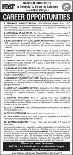 Career Opportunity In Balance Ad Advertising Company Lahore For
