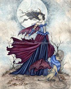 Fairy Art Artist Amy Brown: The Official Online Gallery. Fantasy Art, Faery Art, Dragons, and Magical Things Await. Amy Brown Fairies, Dark Fairies, Fairy Queen, Dragon Artwork, Thing 1, Magical Creatures, Woodland Creatures, Beautiful Creatures, Fairy Art