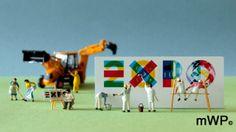 Expo2015: work in progress n.1  #EXPO2015