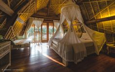 Luxury accomodation with private pool in Bali. Glamping Sandat Resort for your special vacation in Indonesia