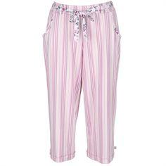 9673800e265 Karen Neuburger Wild at Heart Pajama Capri  VonMaur  KarenNeuburger  Pajama  Wild Hearts