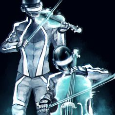 Adagio For Tron - Daft Punk (Recomposed) by Vince on SoundCloud