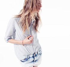 Zara TRF May '12 Look Book
