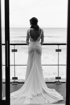 Wedding dress by Hera Couture