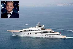 15 Pics of the Biggest, Baddest Celebrity Boats Around | Wizzed | Page 13