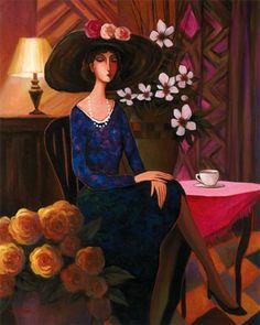 Tea Time de T.C. Chiu