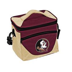 Logo Brand Florida State Seminoles Halftime Lunch Cooler, Multicolor