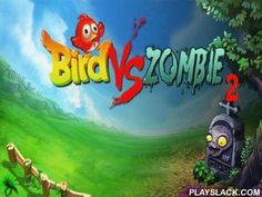 Birds Vs Zombies 2  Android Game - playslack.com , govern a soldier of brightly crimson birds and aid them demolish multitudes of zombies who want to take their lands. Move the birds and arrange them in this Android game. equal 3 or more birds of the same color. Move the lines of same birds to the boundary. They will be able to demolish the zombies. The more birds in a line, the powerful their ambushes will be. Use a collection of bonuses, like bombs, excavations, ANs so on. accumulate gold…