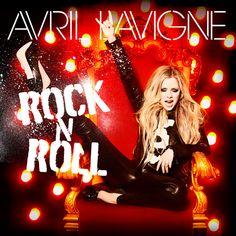 Avril Lavigne vuelve con Rock N Roll. Saca tu lado más salvaje.  http://musicaes.wordpress.com/2013/08/20/avril-lavigne-nuevo-album-y-estreno-de-rock-n-roll/