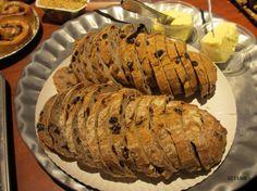 Levine van Doorne lanceert broodboek - Xandra Bakt Brood