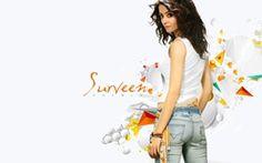 Surveen Chawla Hot Desktop Wallpapers