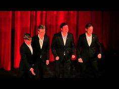 Ringmasters - Smile - YouTube