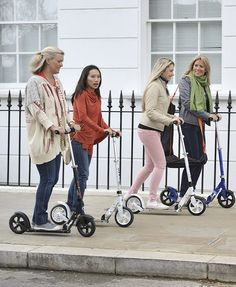 #adult #gifts #christmas #presents #microscooters #adultscooters #scooters #microscooter #microrange #microwhite #microfloral