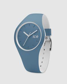 Reloj de mujer Ice-Watch Ice Duo DUO.BLU.U.S.16 de silicona 48607d90d513