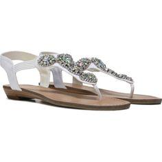 Madden Girl Women's Tuzie Sandal at Famous Footwear