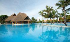 Barceló Maya Beach Hotel All Inclusive resort in Riviera Maya, Mexico | Barcelo.com
