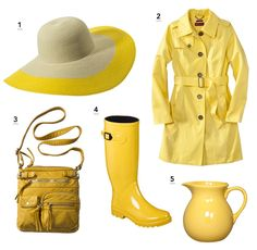One day, I will own a bright yellow rainy day outfit.. Just so I can feel pretty on a rainy day <3 -rc