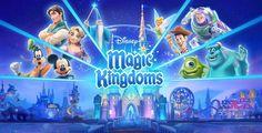 How to Gems Hack Disney Magic Kingdoms