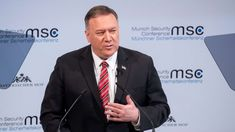 Washington offers $1 billion to countries in Central and Eastern Europe - News in English - Radio România Actualităţi Online