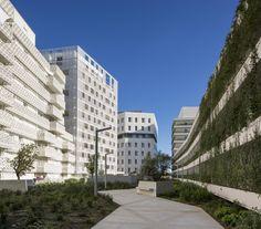 Galería de La Mantilla / Jacques Ferrier architecture - 15