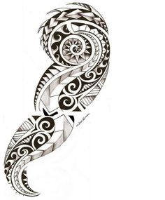 Image result for tattoo maori na costa
