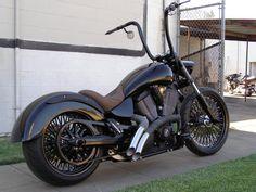 Harley Davidson News – Harley Davidson Bike Pics Victory Motorcycles, Triumph Motorcycles, Custom Motorcycles, Custom Bikes, Harley Street Bob, Victory Vegas, Harley Davidson Custom Bike, Motorcycle Bike, Motorcycle Quotes